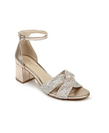 Nicolette Evening Sandal