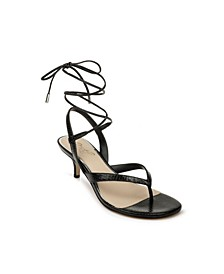 Nolin Dress Thong Sandal