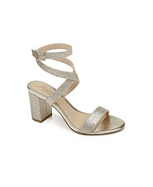 Newberry Evening Sandal
