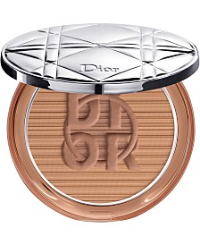 Diorskin Mineral Nude Bronze Color Games Limited Edition Bronzer