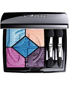 5 Couleurs Color Games Limited Edition Eyeshadow Palette