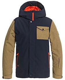 Big Boys Ridge Youth Jacket