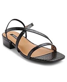 Women's Conley Block Kitten Heel Sandal
