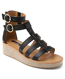 Women's Weldon Platform Sandal