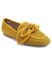 Women's Rasley Perforated Loafer