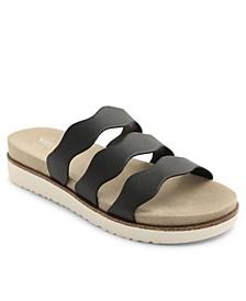 Women's Dison Slide Sandal