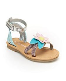 Toddler Girl's Sandal