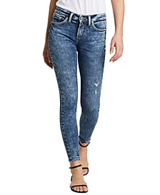 Avery Skinny Jeans