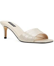 Marina Slide Sandals