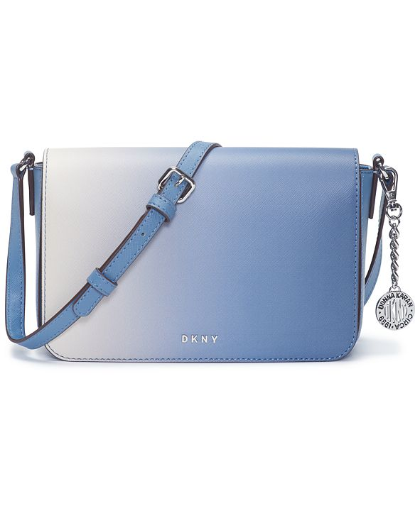 DKNY Bryant Full Flap Crossbody