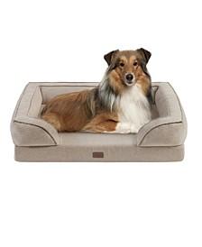 Bella Memory Foam Pet Bed Collection