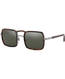 Polarized Sunglasses, 0PO2475S5135850W