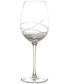 Waterford Stemware, Ballet Ribbon Essence Goblet