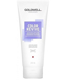 Dualsenses Color Revive Conditioner - Cool Blonde, 6.7-oz., from PUREBEAUTY Salon & Spa