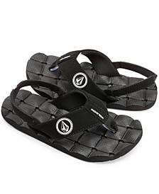 Big Boys Recliner Slide Sandals
