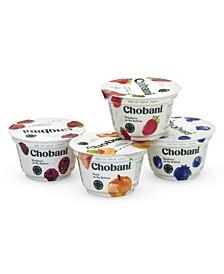 Greek Yogurt Variety Pack, 16 Count
