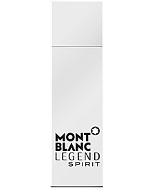 Men's Legend Spirit Travel Spray, 0.5 oz