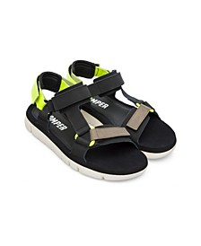 Men's Oruga Sandals
