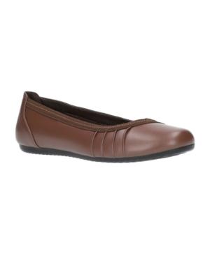 Denni Ballet Flats Women's Shoes