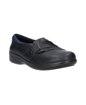 Easy Street Folk Comfort Slip Ons Women s Shoes E560