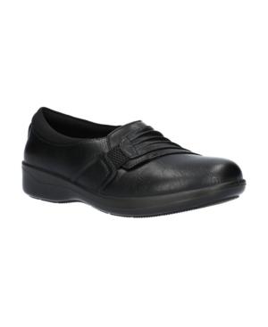 Folk Comfort Slip Ons Women's Shoes