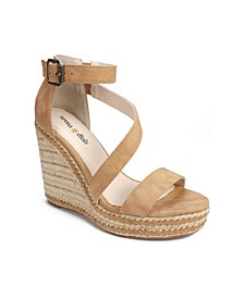 Berlina Espadrille Wedge Women's Sandal
