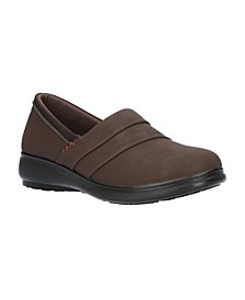 Maybell Comfort Slip Ons