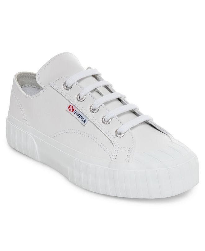 Superga Women's 2630 Cownappau  Sneakers