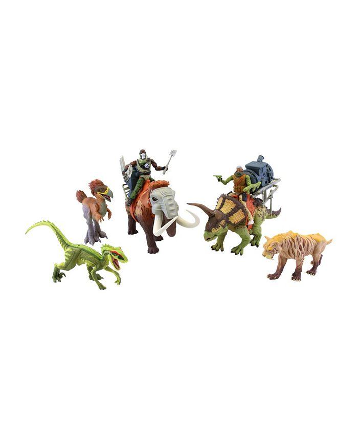 Jurassic Clash -