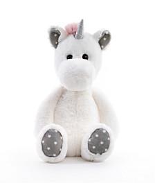 """Stuffed Animals, 11"""", Unicorn"""