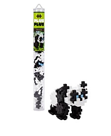- 70 Piece Panda Building Set