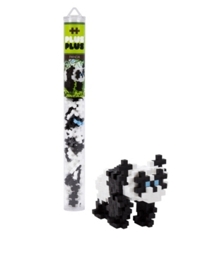 Plus-Plus - 70 Piece Panda Building Set