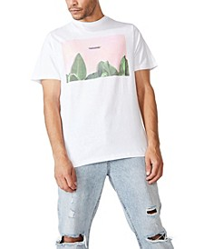 Tbar Photo T-shirt