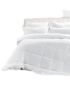 Year Round Down Alternative Comforter, Twin Size