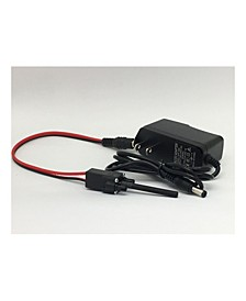Brick Construction Roller Coaster Motor and Power Supply
