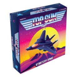Asmodee Editions Top Strategy Board Game