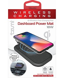 Electronics Dashboard Power Mat
