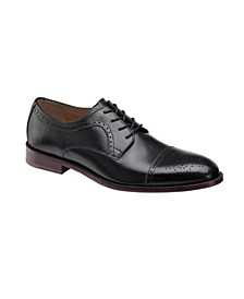 Men's Alredge Cap Toe Oxfords