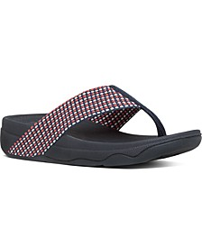 Women's Surfa Toe-Thongs Sandal