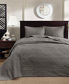 Madison Park Quebec Quilted Bedspread Sets