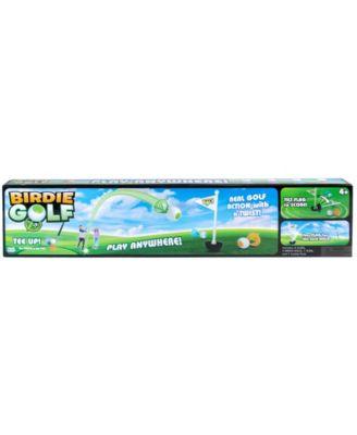 Hog Wild Birdie Golf