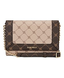 Emerson Crossbody Wallet