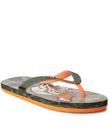 Men's Whitlebury II Flip-Flop Sandals