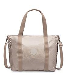 Asseni Tote Bag