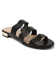 Women's Dania Slide Sandal