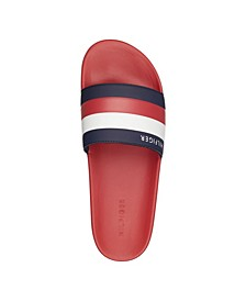Mens Rozi Pool Slide