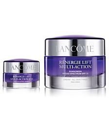 Buy Rénergie Lift Multi-Action Cream 2.6oz, Get a FREE Rénergie Lift Multi-Action Eye Cream (A $75 Value!)