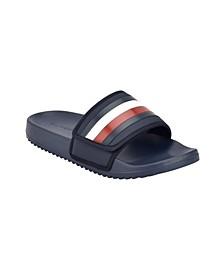 Men's Rexer Pool Slide Sandals