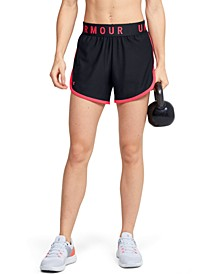 Play Up Training Shorts