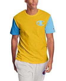 Men's Heritage Colorblocked T-Shirt